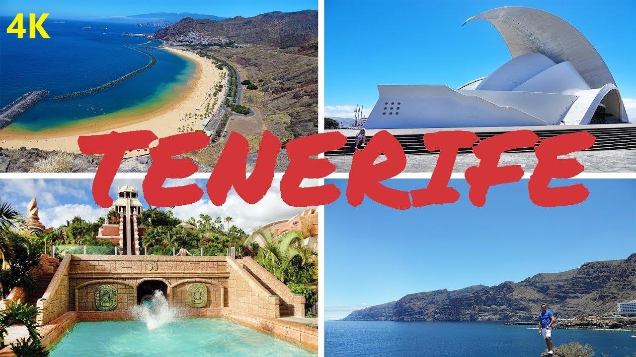 •28 September - 02 October 2020 - Tenerife, Spain