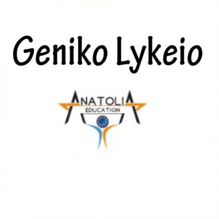 Geniko Lykeio