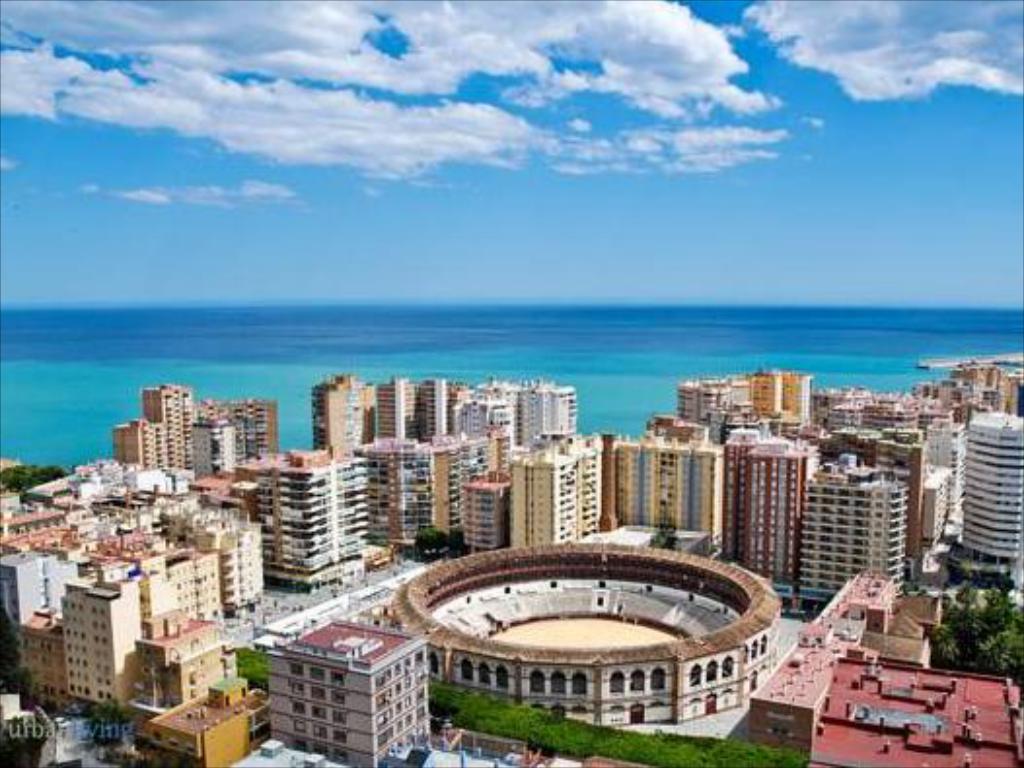 •25-31 March 2019 - Malaga