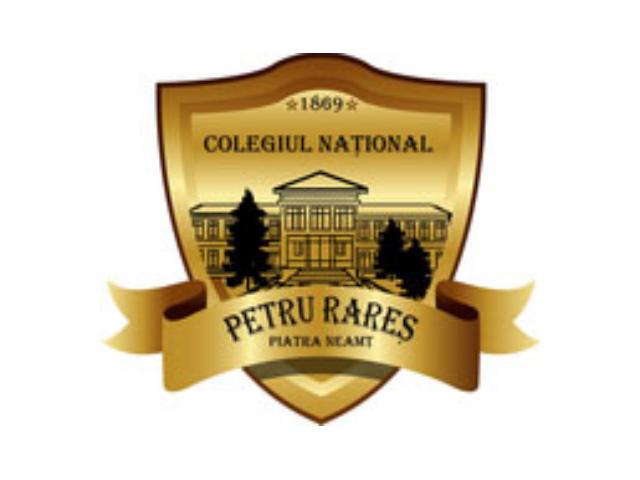 Petru Rares Secondary School