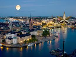 •20-24 January 2020 – Stockholm, Sweden