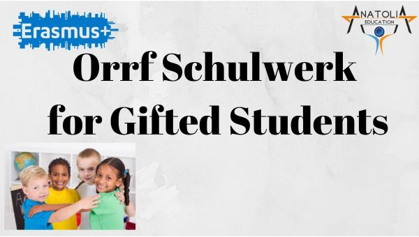 Orff Schulwerk for Gifted Students