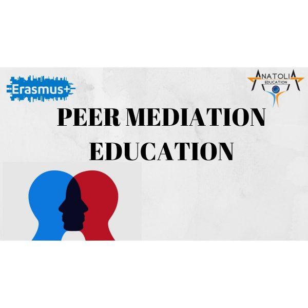 Peer Mediation Education