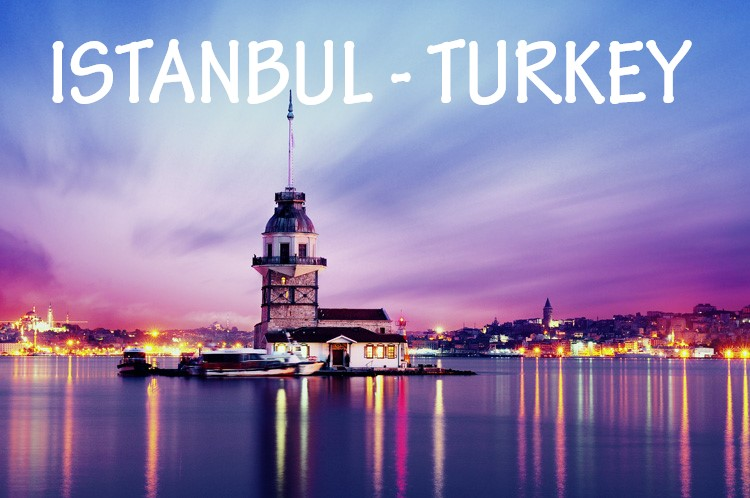 •	06-10 April 2020 – Istanbul, Turkey