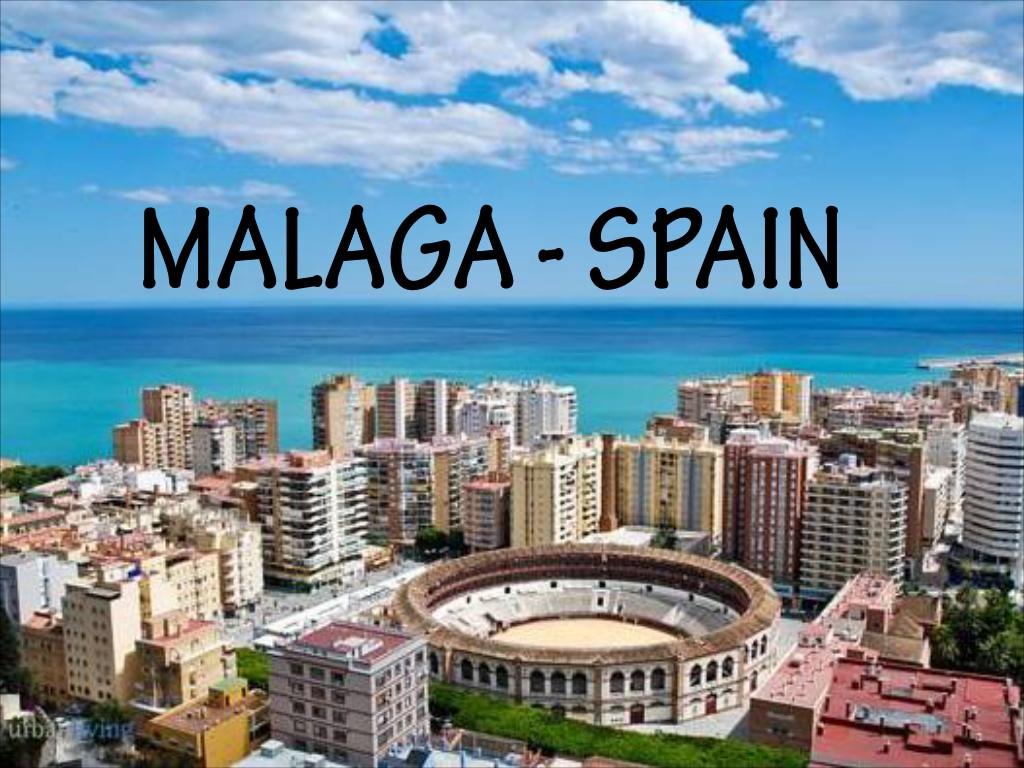 •25-31 March 2019 - Malaga, Spain