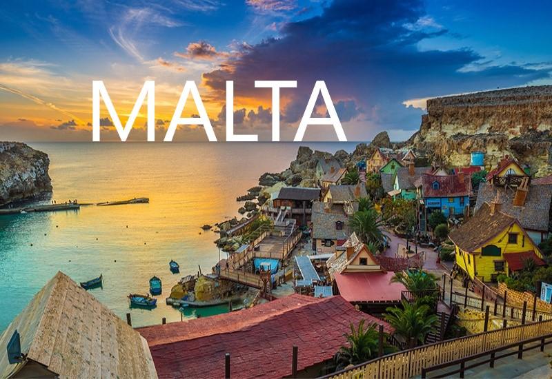 •22-28 APRIL 2019 - Malta
