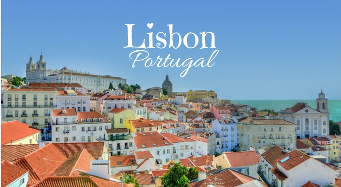 •02-06 March 2020 - Lisbon, Portugal