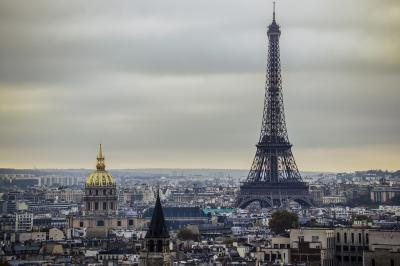 16-22 March 2020 – Paris, France