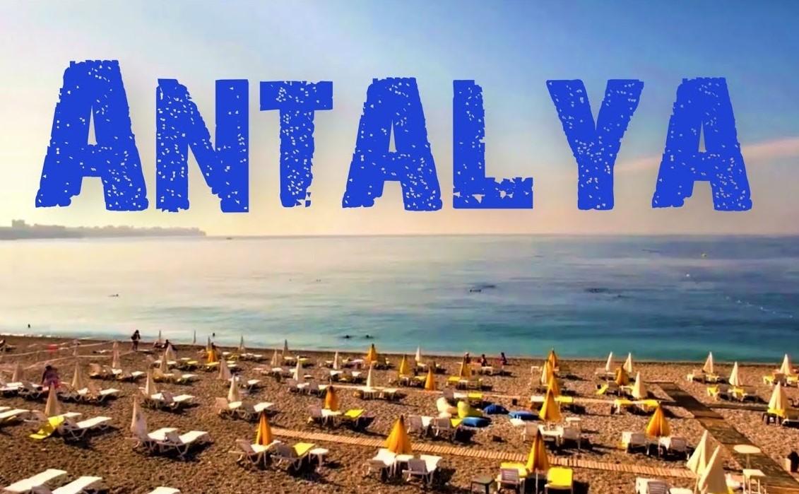 19-23 August 2019 - Antalya, Turkey