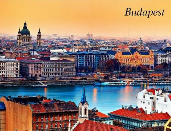•21-25 June 2021 - Budapest, Hungary