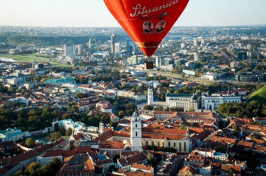 •04-08 October 2021 - Vilnius, Lithunia