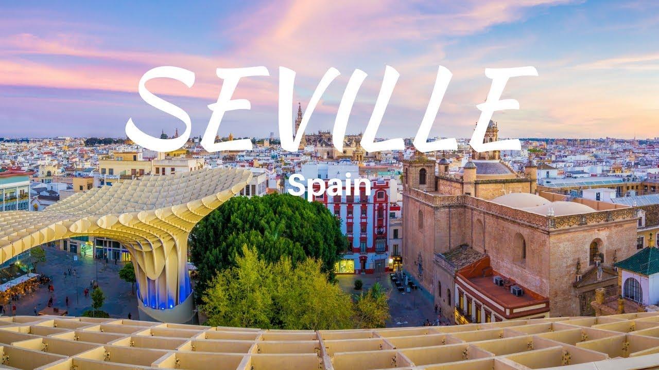 •06-10 July 2020 Sevilla, Spain