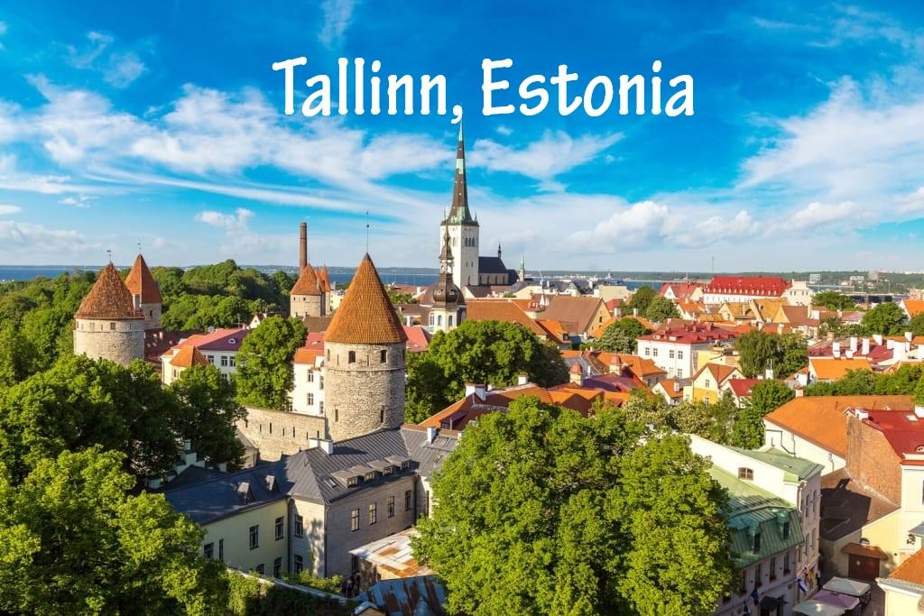 •02 – 06 December 2019 - Tallinn, Estonia