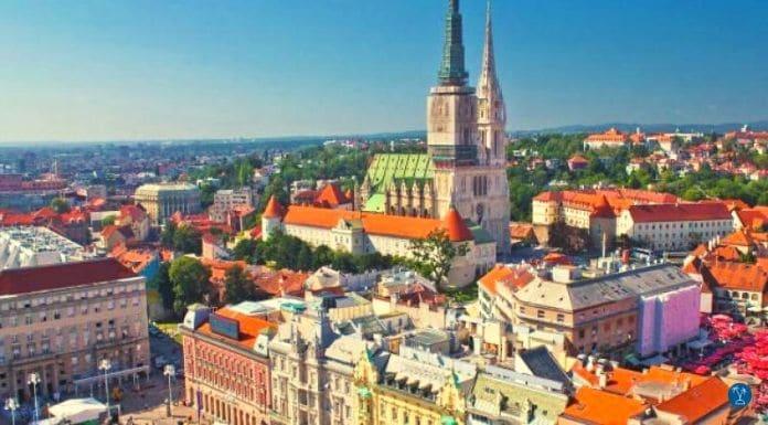 02-06 August 2021 - Zagreb, Croiata