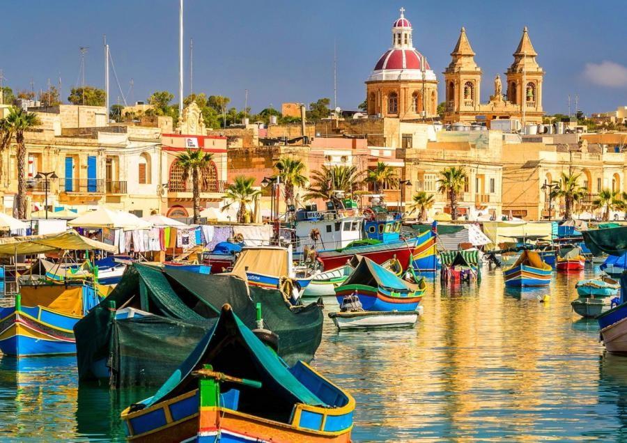 •23-27 August 2021 - Malta