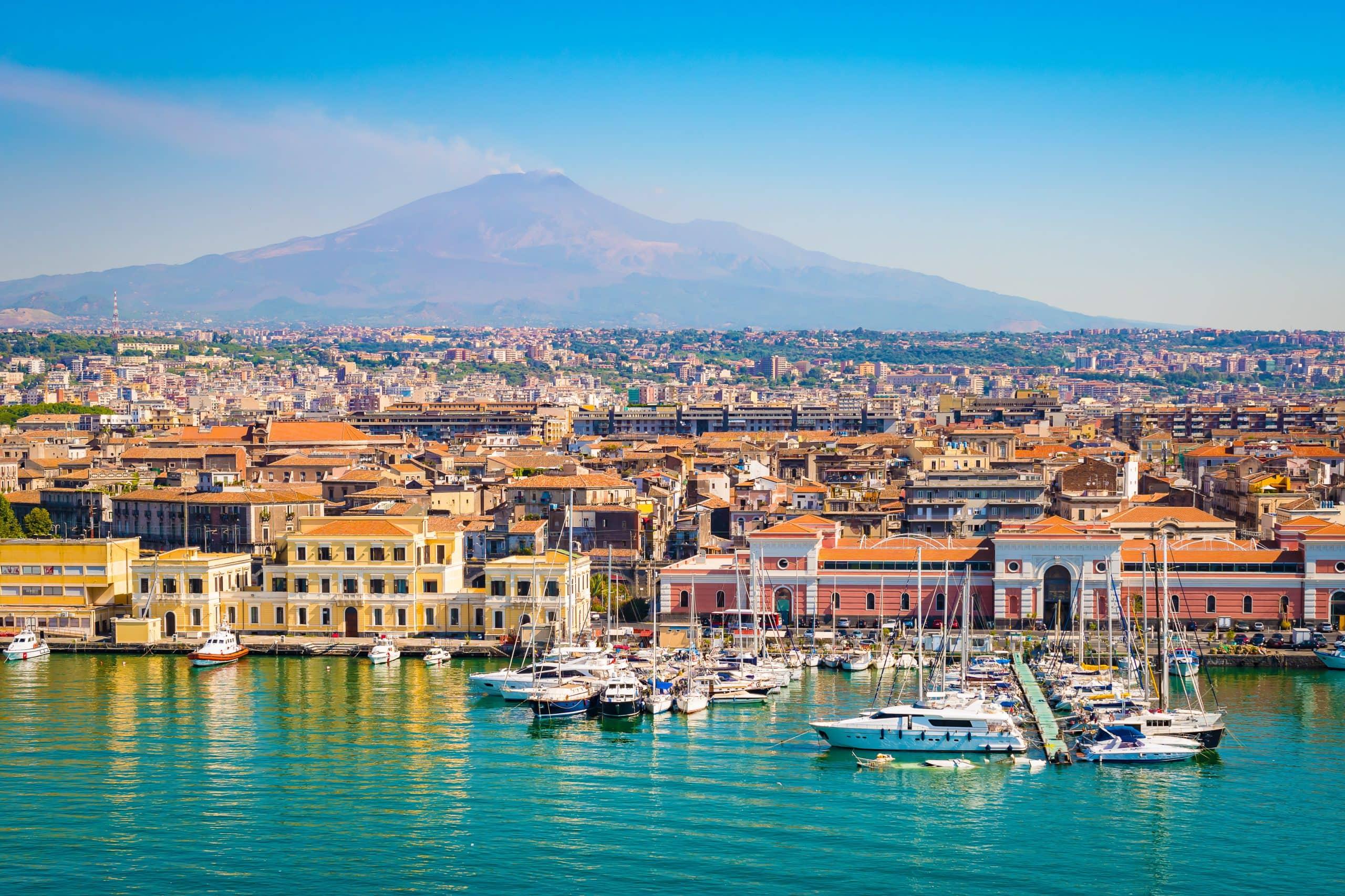 27 September - 01 October 2021 - Catania, Italy